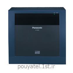 عکس جعبه سانترال (باکس سانترال)مرکز تلفن ip پاناسونیک مدل KX-TDE200