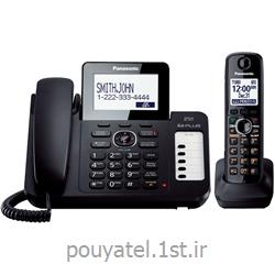عکس تلفن بیسیمگوشی بیسیم پاناسونیک مدل KX-TG6671