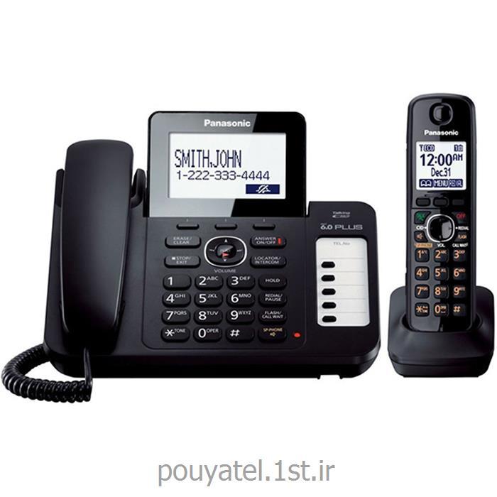گوشی بیسیم پاناسونیک مدل KX-TG6671