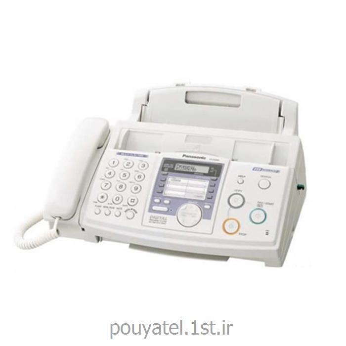عکس دستگاه فکس (فاکس)دستگاه فکس حرارتی پاناسونیک FP-365CX