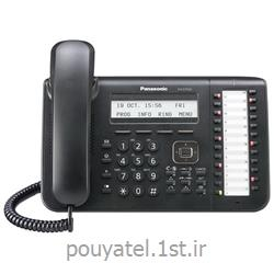 عکس تلفن سانترال ( PBX )گوشی دیجیتال پاناسونیک KX-DT543