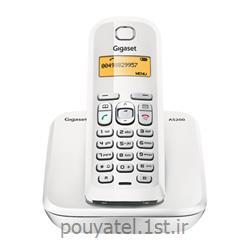 گوشی بیسیم گیگاست آلمان مدل AS200