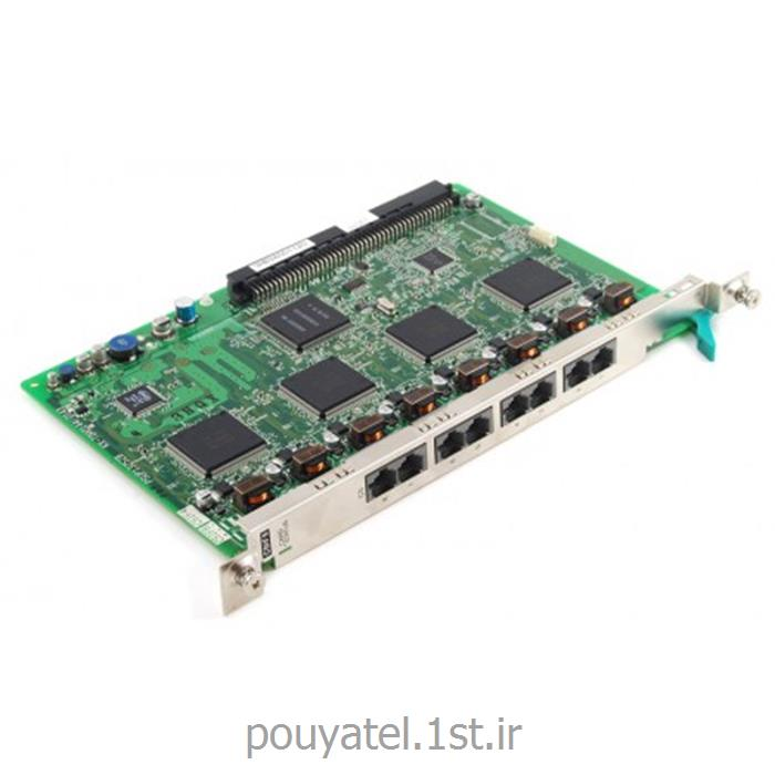 عکس سایر محصولات مخابراتیکارت سانترال پاناسونیک KX-TDA0144