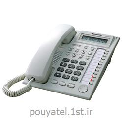 عکس تلفن سانترال ( PBX )تلفن سانترال پاناسونیک مدل KX_T7730