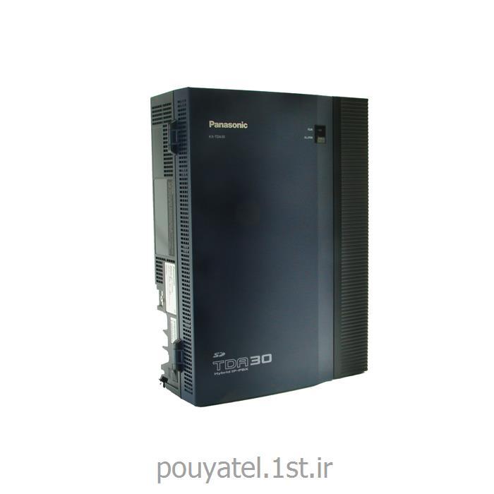 عکس جعبه سانترال (باکس سانترال)تلفن سانترال پاناسونیک مدل TDA30