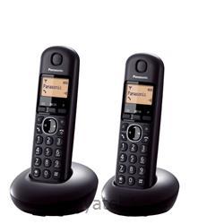 عکس تلفن بیسیمتلفن بی سیم پاناسونیک مدل KX-TGB212