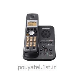 گوشی بی سیم پاناسونیک مدل KX-TG3531