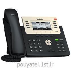 تلفن تحت شبکه یالینک مدل SIP T27G