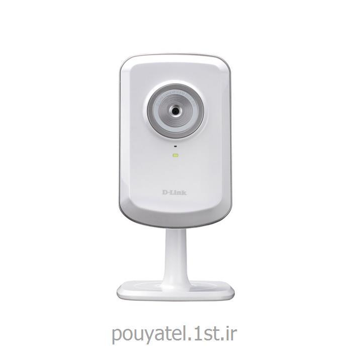 دوربین تحت شبکه وایرلس دی-لینک DCS-930L