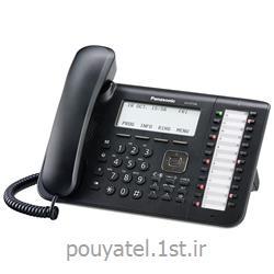 عکس تلفن سانترال ( PBX )گوشی سانترال تحت شبکه پاناسونیک KX-NT546
