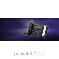 گوشی سانترال تحت شبکه پاناسونیک KX-NT546