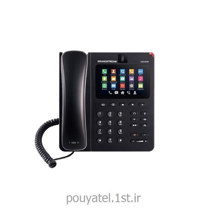 تلفن تحت شبکه تصویری گرند استریم مدل GXV3240
