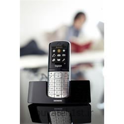 عکس تلفن بیسیمتلفن بی سیم گیگاست مدل SL400A