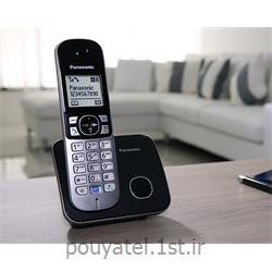 تلفن بیسیم پاناسونیک مدل kx-tg6811bx