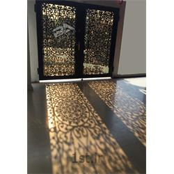 پک کامل درب فلزی DT1RB055