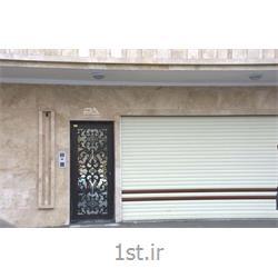 پک کامل درب فلزی DT2RB005