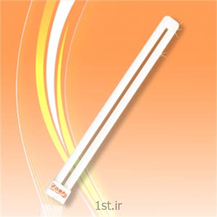 عکس لامپ کم مصرف و فلورسنتلامپ کم مصرف 55 وات FPL
