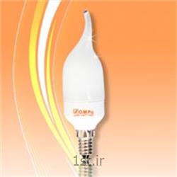 لامپ کم مصرف 9 وات اشکی