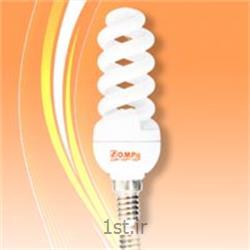 لامپ کم مصرف 11 وات تمام پیچ (اسپیرال)