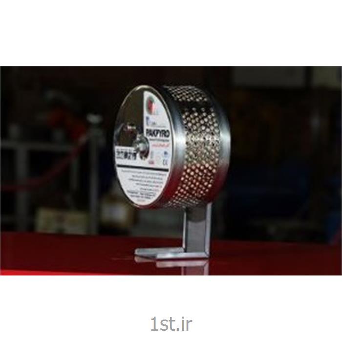 عکس وسایل اطفاء حریقاطفاء حریق ایروسل 300 گرمی 1 طرفه مدل 0.3p4023