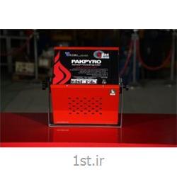 اطفاء حریق ایروسل 1 کیلوگرمی یک طرفه مدل 1p6021