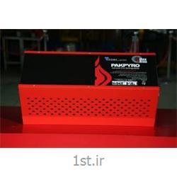 اطفاء حریق ایروسل 3 کیلوگرمی یک طرفه مدل 3p8011