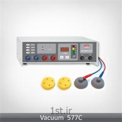 عکس خدمات درمانی فیزیوتراپیکاهش ادم و التهاب با وکیوم (Vacuum)