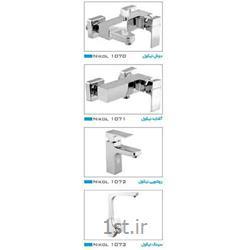 شیرآلات ساختمانی بهداشتی نوتریکا مدل نیکول