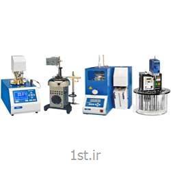 تجهیزات و لوازم آزمایشگاهی نفت و گاز و پتروشیمی