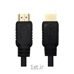 عکس کابل صوتی و تصویریکابل HDMI1.4 کی نت به متراژ 10 متر