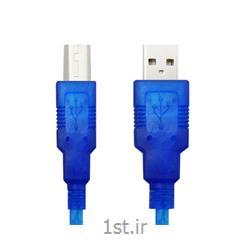 کابل USB2.0 Shielded کی نت پلاس مدل KP-C4003 به متراژ 10 متر