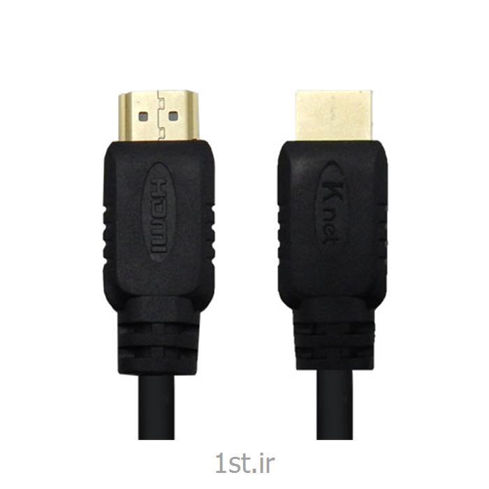 کابل HDMI1.4 کی نت به متراژ 5 متر