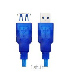 کابل USB3.0 Extention  کی نت مدل K-OC902 به متراژ 1.5 متر