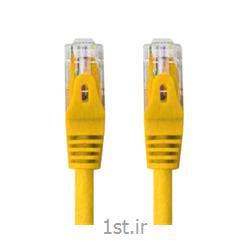 عکس کابلپچ کورد Cat 6 SFTP  کی نت مدل K-N1020 به متراژ 30 متر