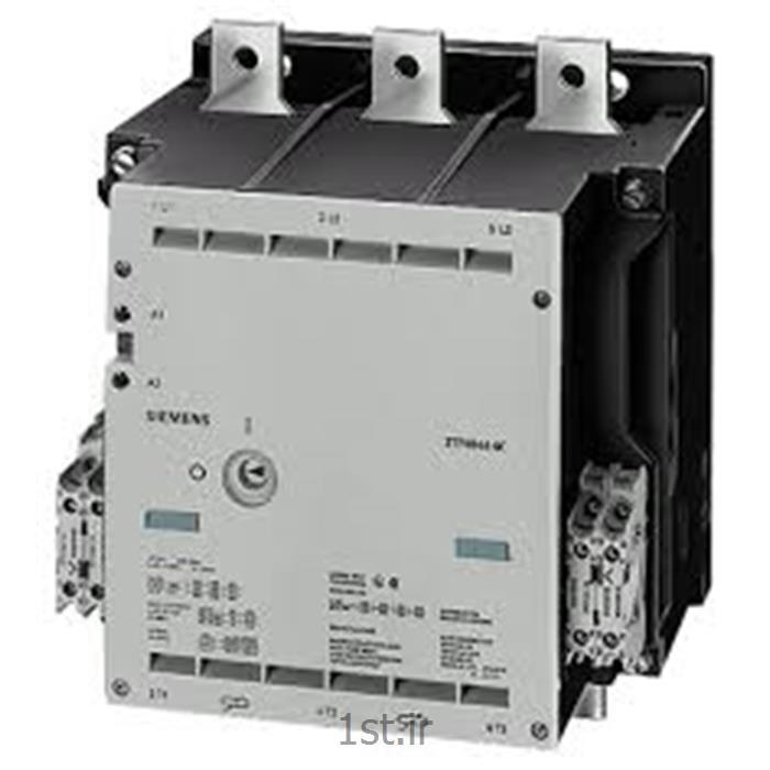 کنتاکتور برق زیمنس 335 KW مدل 3TF68