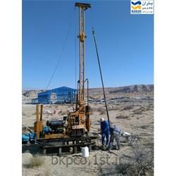 عکس سایر محصولات خاک برداری و زیر سازیژئوتکنیک و آزمایش خاک
