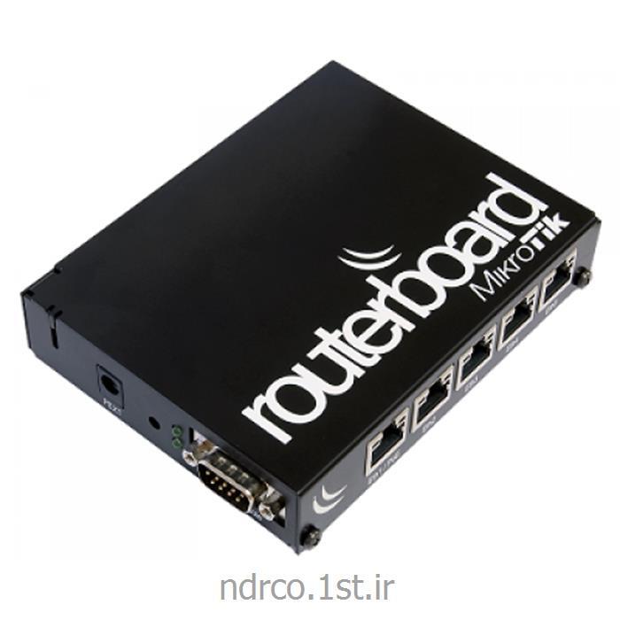 روتر میکروتیک 450G