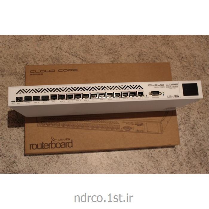 ابر روتر میکروتیک CCR1036 12G 4S EM