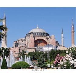 تور استانبول تابستان93 در هتل 3 ستاره