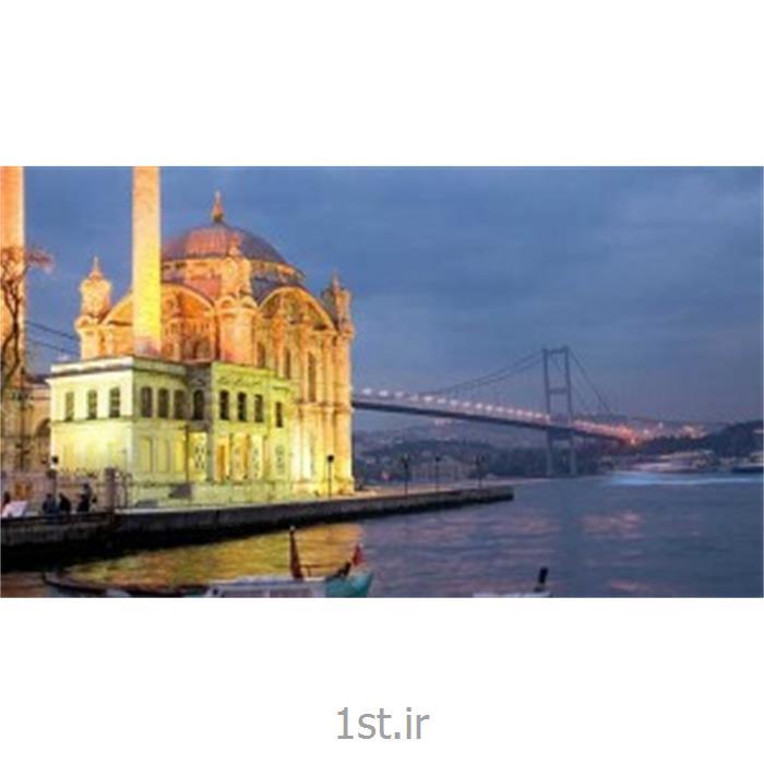 تور استانبول با پرواز قشم ایر