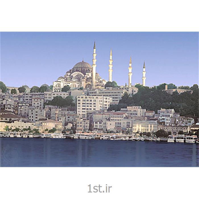 پکیج بهار استانبول ویژه عید نوروز 93 , 3 شب و 4 روز