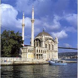 استانبول نوروز 93 با هواپیمایی قشم ایر