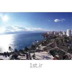 آفر ویژه تور آنتالیا خرداد 93 هتل 5 ستاره رویال تاور