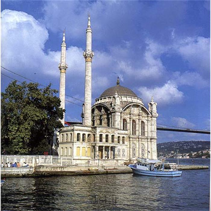 تور استانبول نوروز93 ، 3 شب و 4 روز
