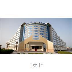 تور کیش هتل ارم ویژه عید نوروز 93