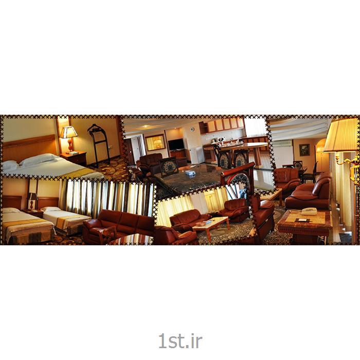 تور کیش هتل پارمیس نوروز 93