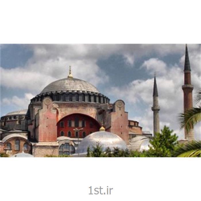 تور اردیبهشت استانبول هتل *4
