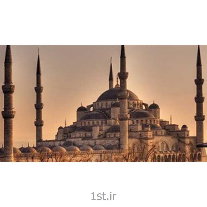 تور اردیبهشت استانبول هتل *5