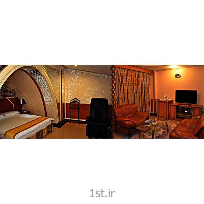نرخ پکیج هتل پارمیس نوروز 93