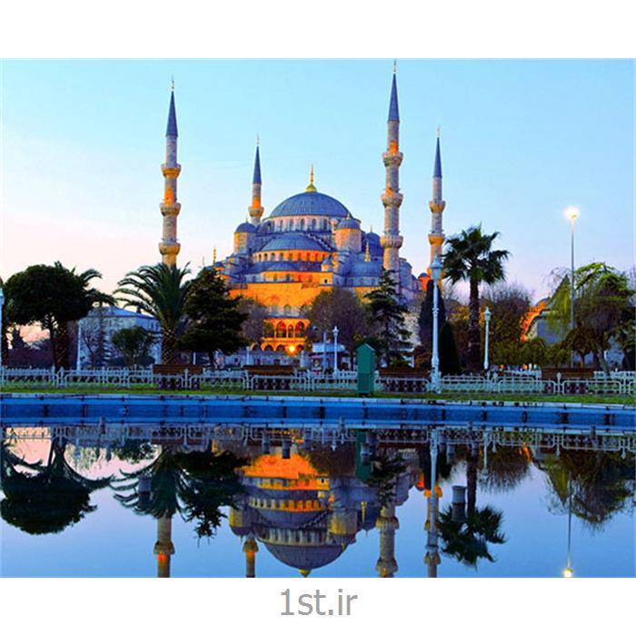 استانبول نوروز 93 به همراه ترانسفر از درب منزل
